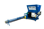 POL-LUX Briquetting machines